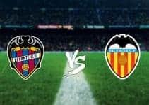 Soi kèo nhà cái Levante vs Valencia, 9/12/2019 - VĐQG Tây Ban Nha