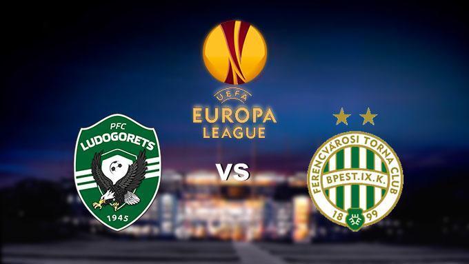 Soi keo nha cai Ludogorets vs Ferencvaros, 13/12/2019 – Cup C2 Chau Au