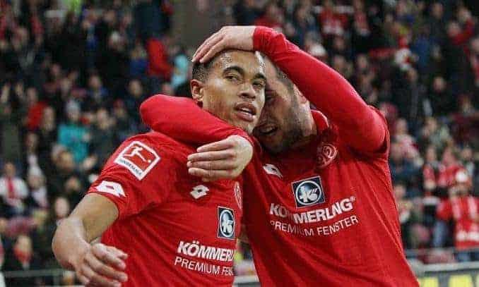 Soi keo nha cai Mainz 05 vs Bayer Leverkusen, 21/12/2019 - Giai VDQG Duc