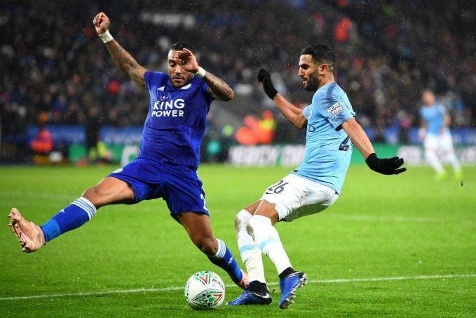 Soi keo nha cai Manchester City vs Leicester City, 22/12/2019 - Ngoai Hang Anh