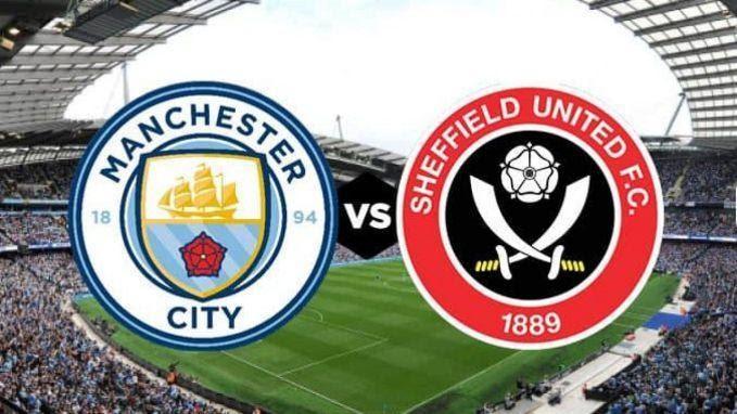 Soi kèo nhà cái Manchester City vs Sheffield United, 30/12/2019 - Ngoại Hạng Anh