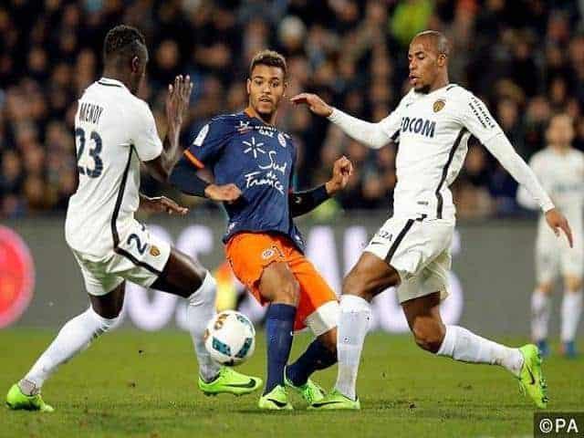 Soi keo nha cai Montpellier vs Brest, 22/12/2019 - VDQG Phap [Ligue 1]