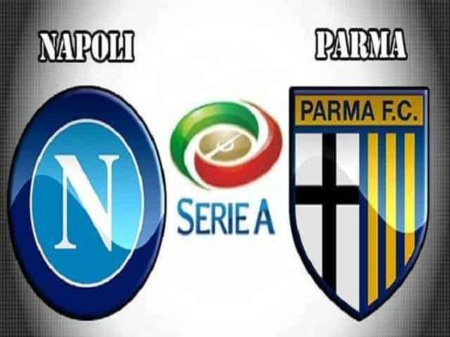 Soi keo nha cai Napoli vs Parma, 15/12/2019 - VDQG Y [Serie A]