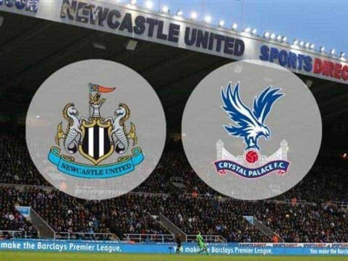 Soi keo nha cai Newcastle United vs Crystal Palace, 21/12/2019 - Ngoai Hang Anh