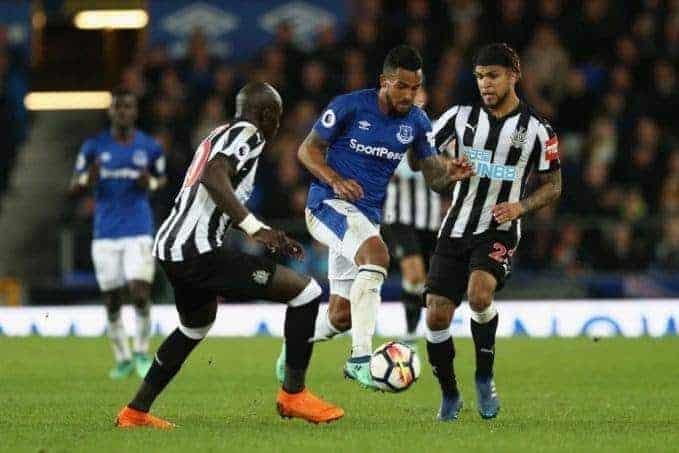 Soi keo nha cai Newcastle United vs Everton, 28/12/2019 - Ngoai Hang Anh