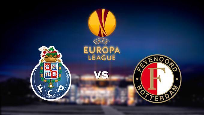 Soi keo nha cai Porto vs Feyenoord, 13/12/2019 – Cup C2 Chau Au