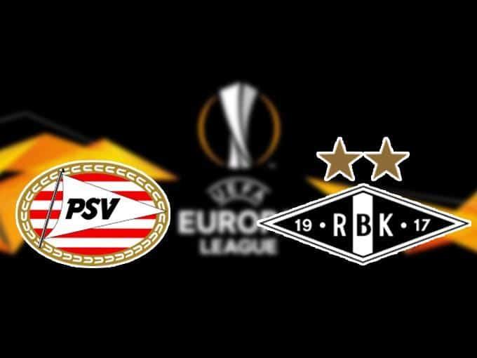 Soi keo nha cai PSV vs Rosenborg, ngay 13/12/2019 - Cup C2 Chau Au