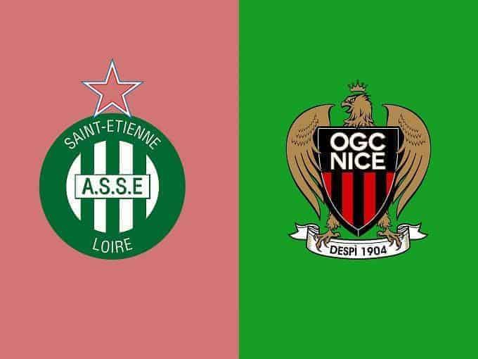Soi keo nha cai Saint-Etienne vs Nice, 5/12/2019 - VDQG Phap [Ligue 1]