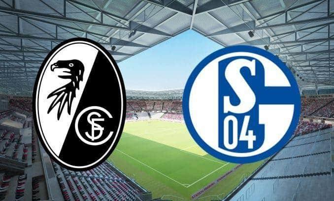 Soi keo nha cai Schalke 04 vs Freiburg, 21/12/2019 - Giai VDQG Duc