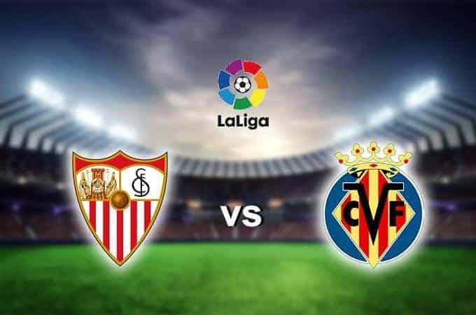 Soi keo nha cai Sevilla vs Villarreal, 16/12/2019 – VDQG Tay Ban Nha