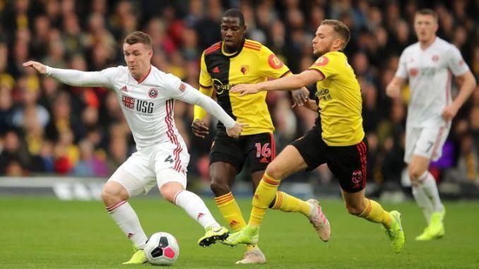 Soi kèo nhà cái Sheffield United vs Watford, 26/12/2019 - Ngoại Hạng Anh