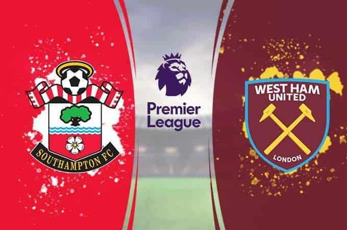 Soi keo nha cai Southampton vs West Ham, 15/12/2019 – Ngoai hang Anh