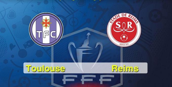 Soi keo nha cai Toulouse vs Reims, 15/12/2019 - Giai VDQG Phap [Ligue 1]