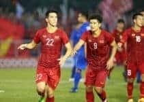 Soi kèo nhà cái U22 Việt Nam vs U22 Campuchia, 7/12/2019 - SEA Games 30