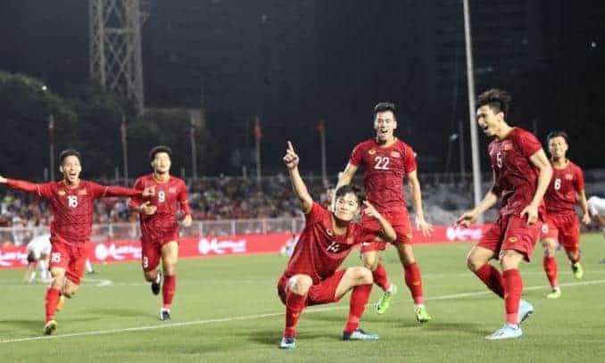 Soi keo nha cai U22 Viet Nam vs U22 Indonesia 10 12 2019 SEA Games 30