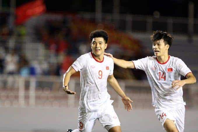 Soi keo nha cai U22 Viet Nam vs U22 Thai Lan, 5/12/2019 - SEA Games 30