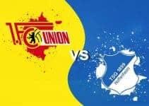 Soi kèo nhà cái Union Berlin vs Hoffenheim, 18/12/2019 - VĐQG Đức