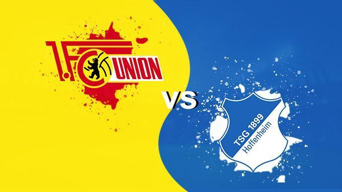 Soi keo nha cai Union Berlin vs Hoffenheim, 18/12/2019 - VDQG Duc