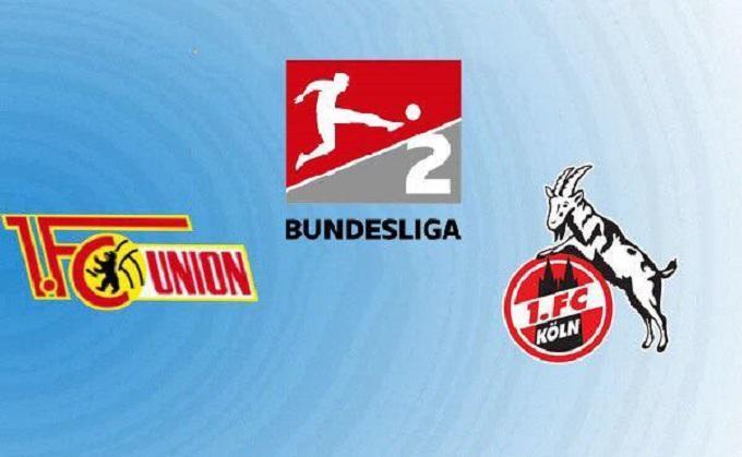 Soi keo nha cai Union Berlin vs Köln, 8/12/2019 - Giai VDQG Duc