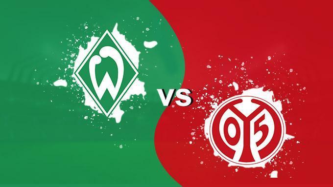 Soi keo nha cai Werder Bremen vs Mainz 05, 18/12/2019 - VDQG Duc