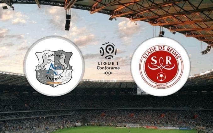 Soi keo nha cai Amiens vs Reims, 16/1/2020 - VDQG Phap [Ligue 1]