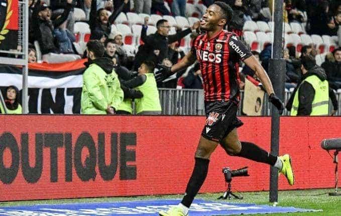 Soi keo nha cai Angers SCO vs Nice, 12/01/2020 - VDQG Phap [Ligue 1]