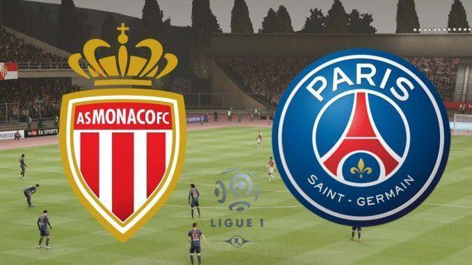 Soi kèo nhà cái AS Monaco vs PSG, 16/1/2020 - VĐQG Pháp [Ligue 1]