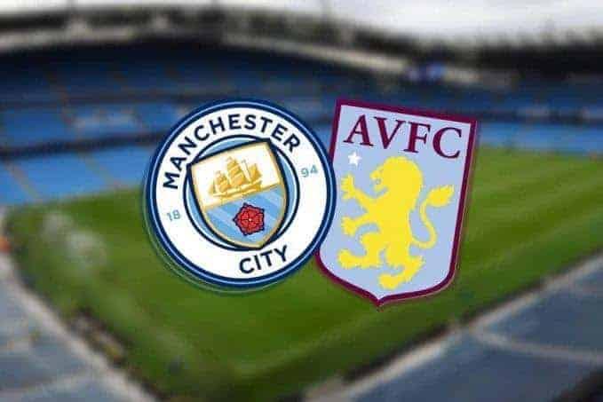 Soi keo nha cai Aston Villa vs Manchester City, 12/01/2020 - Ngoai Hang Anh
