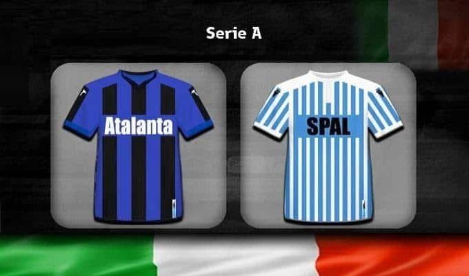 Soi keo nha cai Atalanta vs SPAL, 21/01/2020 - VDQG Y [Serie A]