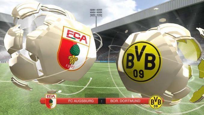 Soi keo nha cai Augsburg vs Borussia Dortmund, 18/01/2020 - Giai VDQG Duc