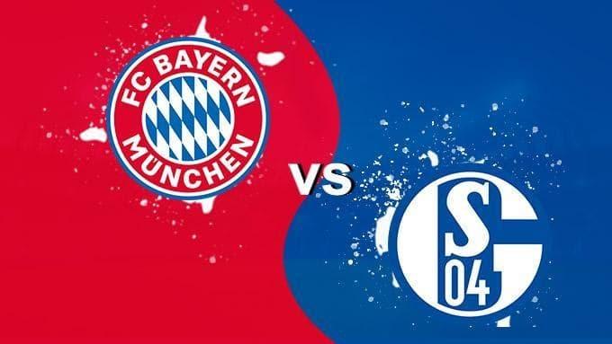 Soi keo nha cai Bayern Munich vs Schalke 04, 26/01/2020 - VDQG Duc