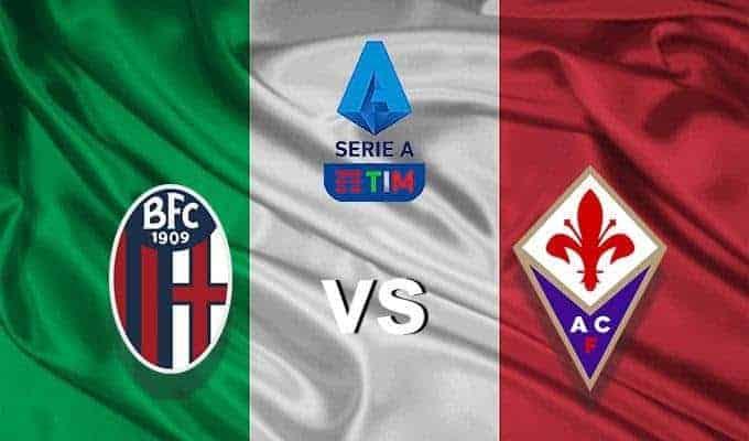 Soi keo nha cai Bologna vs Fiorentina, 6/1/2020 – VDQG Y