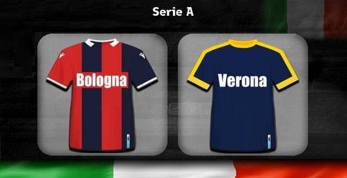 Soi kèo nhà cái Bologna vs Hellas Verona, 19/01/2020 - VĐQG Ý [Serie A]