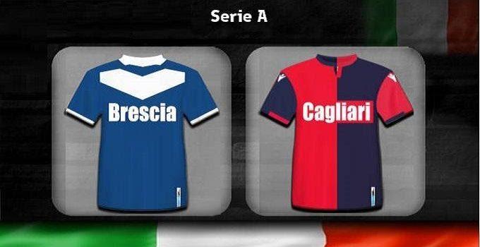 Soi kèo nhà cái Brescia vs Cagliari, 19/01/2020 - VĐQG Ý [Serie A]