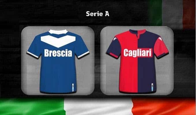 Soi keo nha cai Brescia vs Cagliari, 19/01/2020 - VDQG Y [Serie A]