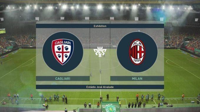 Soi keo nha cai Cagliari vs Milan, 11/01/2020 - VDQG Y [Serie A]