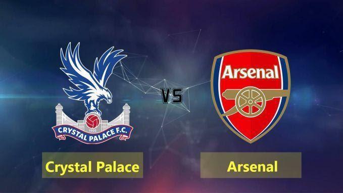 Soi keo nha cai Crystal Palace vs Arsenal, 11/01/2020 - Ngoai Hang Anh