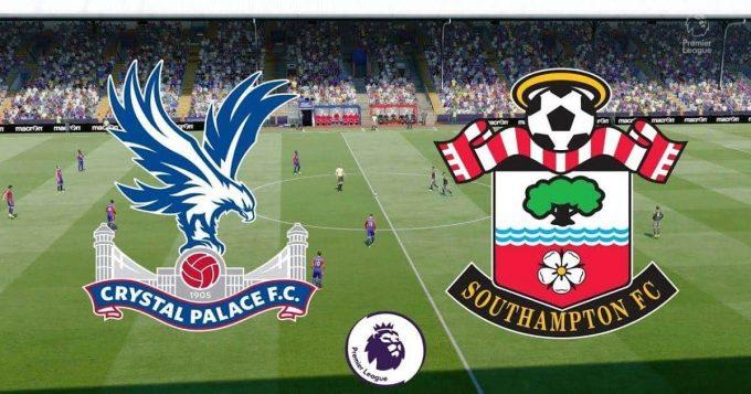 Soi keo nha cai Crystal Palace vs Southampton, 22/01/2020 - Ngoai Hang Anh