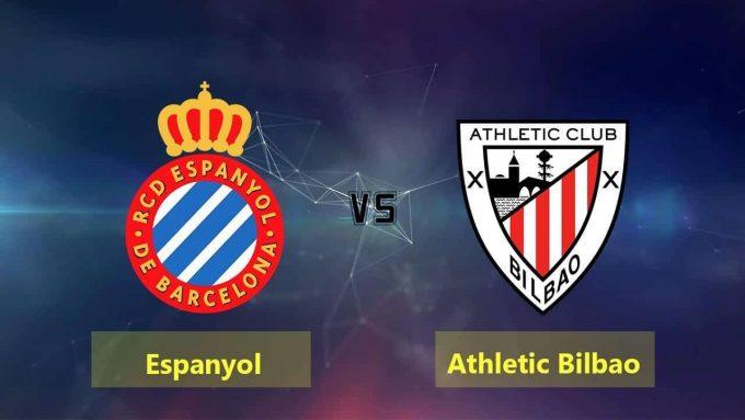 Soi keo nha cai Espanyol vs Athletic Club, 26/01/2020 – VDQG Tay Ban Nha (La Liga)