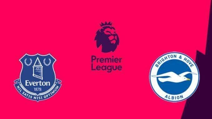 Soi keo nha cai Everton vs Brighton & Hove Albion, 11/01/2020 - Ngoai Hang Anh
