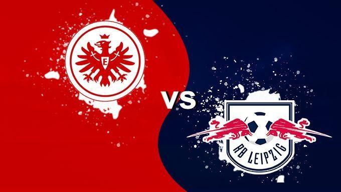 Soi kèo nhà cái Frankfurt vs Leipzig, 25/1/2020 - VĐQG Đức