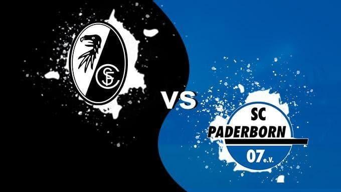 Soi keo nha cai Freiburg vs Paderborn, 25/1/2020 – VDQG Duc