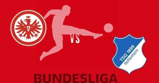Soi keo nha cai Hoffenheim vs Eintracht Frankfurt, 18/01/2020 - Giai VDQG Duc