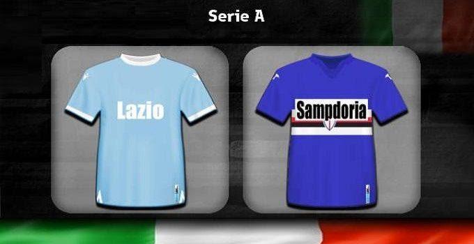 Soi kèo nhà cái Lazio vs Sampdoria, 18/01/2020 - VĐQG Ý [Serie A]