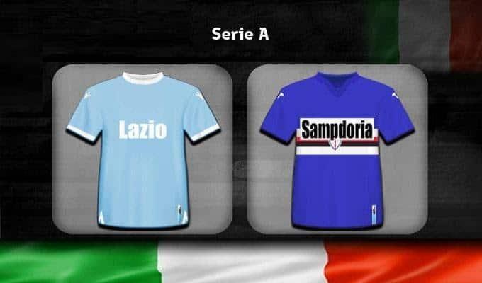 Soi keo nha cai Lazio vs Sampdoria, 18/01/2020 - VDQG Y [Serie A]