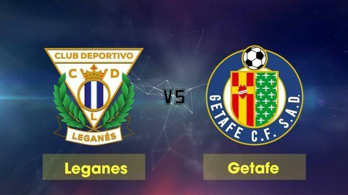 Soi keo nha cai Leganes vs Getafe, 19/01/2020 - VDQG Tay Ban Nha