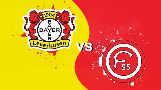 Soi keo nha cai Leverkusen vs Dusseldorf, 27/01/2020 - VDQG Duc