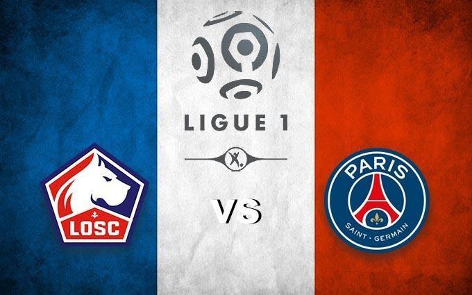 Soi kèo nhà cái Lille vs PSG, 26/01/2020 – VĐQG Pháp