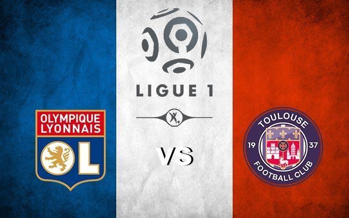 Soi kèo nhà cái Lyon vs Toulouse, 26/01/2020 – VĐQG Pháp