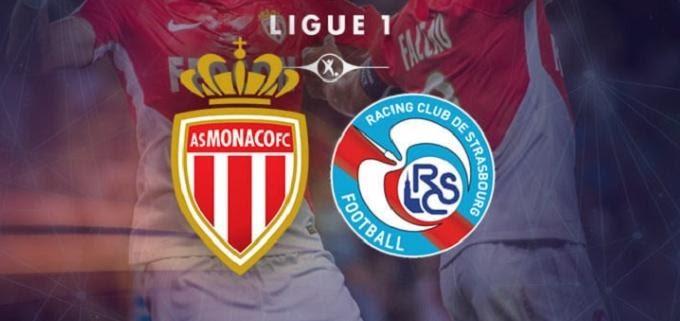 Soi kèo nhà cái Monaco vs Strasbourg, 26/1/2020 - Giải VĐQG Pháp [Ligue 1]